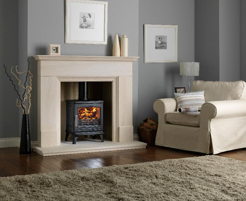 Ashdale 7kw defra stove