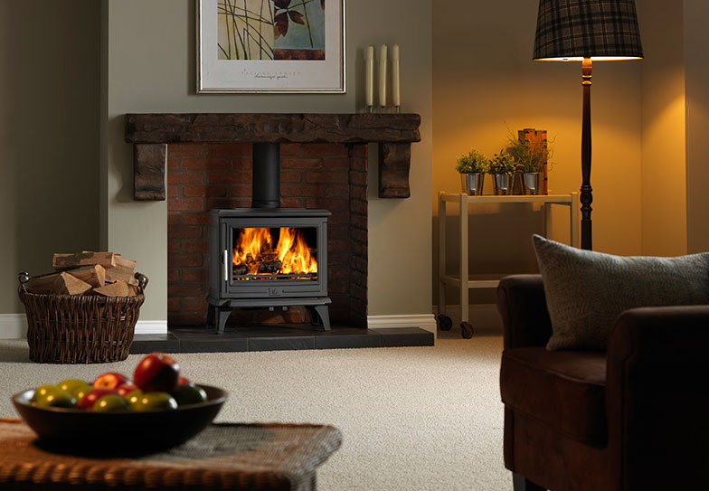 Rowdale 5Kw Defra approved
